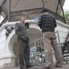 MUNICIPALIDAD LOGRA APOYO DEL CONSEJO DE MONUMENTOS NACIONALES PARA RESTAURAR KIOSCO DE RETRETA