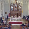 Adoración Eucarística Simultánea en Parroquia San José Catedral