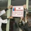 SEREMI DE SALUD DECOMISÓ 100 KILOS DE COMIDA A VENDEDORES AMBULANTES DEL HOSPITAL REGIONAL