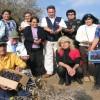 AGRICULTORES DE TALTAL TENDRÁN SU PRIMERA PRODUCCIÓN DE ACEITE DE OLIVA