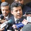 """Diputado Espinosa Llama a Diputado Ward a Denunciar al Servel Supuesto """"Intervencionismo Político"""""""