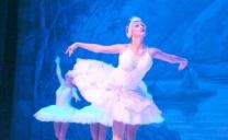 Última función del Ballet de Moscú sobre Hielo en Antofagasta