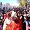 San Pedro de Atacama Celebró a su Patrono San Pedro