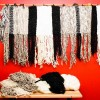Nueva Exposición Textil en el Muro Sur del Museo Desierto de Atacama
