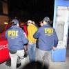 PDI Logra 55 Detenidos en Operativo Nocturno Regional