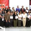20 Dirigentes de Baquedano Finalizan Diplomado en Organizaciones Comunitarias
