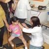 4.250 Niños de la Región en Riesgo por No Recibir Segunda Dosis de la Vacuna contra la W-135