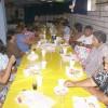 Abuelitos de Toconao Despidieron el Verano con una Tarde Entretenida