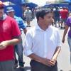 Miguel Ballesteros Presentó su Candidatura a Diputado ante el Movimiento Ciudadano de Calama