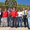 Pequeños Mineros de la Región Reciben Certificación y  Equipamiento para Faenas