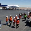 Más de $34 Mil Millones se Invierten en el Nuevo Aeropuerto de Calama