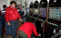 Cierran Tres Locales de Máquinas Tragamonedas en Antofagasta por No Contar con Patentes