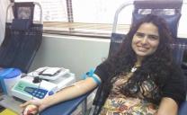 Banco de Sangre Realiza Fuerte Llamado a Donar