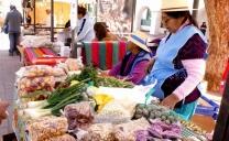 Culmina Exitosa Feria Costumbrista en San Pedro de Atacama