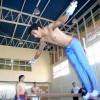 Seleccionados de Gimnasia Artística: Un Deporte Sólo para Valientes