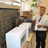 Arturo Molina Recibió el Respaldo del PPD en Calama