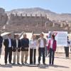 Evelyn Matthei Anunció sus Siete Compromisos con la Región de Antofagasta