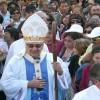 Arzobispo de Antofagasta Celebra con una Eucaristía el Día de la Oración por Chile