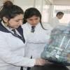 Reciclaje de Pilas y Baterías Reunió a Cientos de Escolares