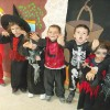 En Halloween Cuidemos la Seguridad de los Niños