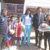Bienes Nacionales Entregó Terreno a Municipio para Levantar Complejo Deportivo en los Arenales