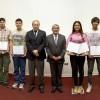 UCN y UA Premiaron a los Mejores Puntajes en la PSU