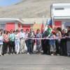 Inauguran Viviendas de Huella Tres Puntas en Tocopilla