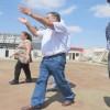 Mejillones Sigue Implementando Su Infraestructura Deportiva