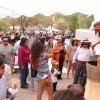 Agricultores del Vino Ayllu Celebraron su Vendimia en Toconao