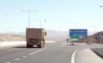 MOP Habilitará Bypass en Baquedano Para Tránsito de Camiones de Cargas Especiales