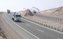 20% Aumentó el Pesaje de Vehículos de Carga en Autopistas de Antofagasta en el Último Mes