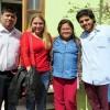Director Regional del INJUV se Reúne con Representantes de Techo Chile