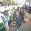 Gobierno Regional Entrega Nuevos Vehículos a Carabineros