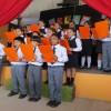 Escuela Lucila Godoy de Michilla Celebró Un Nuevo Aniversario