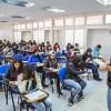 Más de 1.600 Estudiantes Participan en Masivo Ensayo de la PSU en la UCN