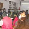 Puerto Antofagasta Realizó Seminario de Protección Marítima