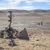Agencia Espacial Europea Prueba Avanzados Robots en el Desierto de Atacama