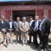 En Calama se Conformó Mesa Público-Privada Para Centro de Formación Técnica