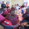 Masivo Diálogo de Jóvenes y Autoridades en Temas de Diversidad Sexual en Tocopilla