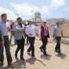 Un 10 % de Avance Presenta Construcción de Canchas Para Copa América