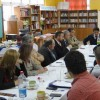 Empresa Pérez Comunicaciones Participó en Una Nueva Reunión del CAE en el Liceo Politécnico de Taltal