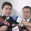"""Ministro Badenier y Contaminación en Antofagasta: """"No Vamos a Escatimar Esfuerzos en Solucionar Este Problema Ambiental"""""""