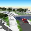 Municipio Construirá Nuevo Cuartel de Bomberos y Áreas Verdes en el Sector Norte de Antofagasta