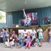 Actividades Artístico – Culturales y Deportivas Deleitan a Menores Albergados en Antofagasta y Taltal