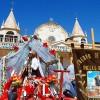 Virgen del Carmen de la Tirana Visita Antofagasta