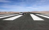 Aeródromo Barriles de Tocopilla Quedará Listo Para Enfrentar Emergencias