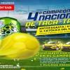 Invitan a Participar en Campeonato Nacional de Taca Taca 2015