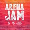 El Rock, la Psicodelia y la Fotografía se Toman la Costa Antofagastina Con Arena Jam