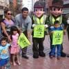 CCU y Carabineros de Chile Lanzaron la Campaña Preventiva Para Las Fiestas de Fin de Año en Antofagasta