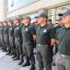 113 Nuevos Gendarmes Llegan a la Región